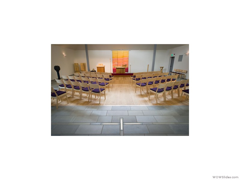 Kirkesal